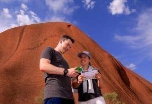 Uluru Audio Guide